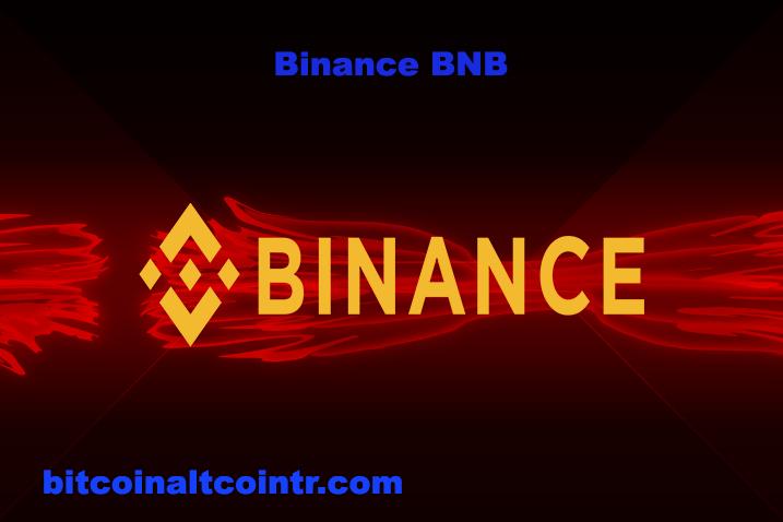 Binance Coin (BNB) Nedir?