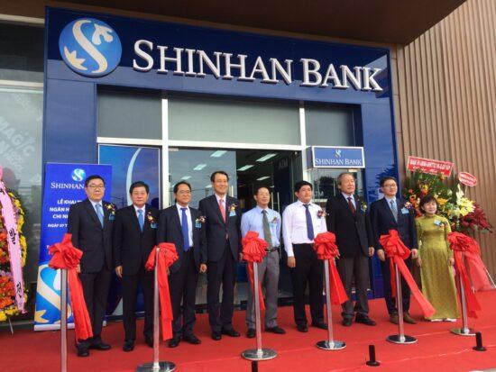 Güney Kore Bankası Shinhan Kripto Saklama İle İlgili Hizmetler Sunmaya Hazır
