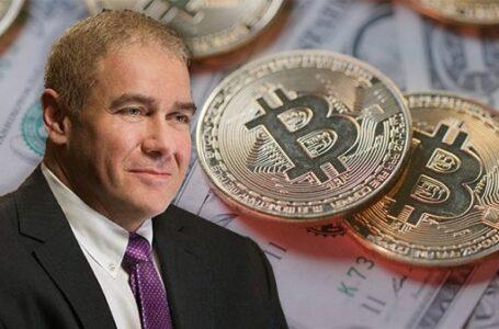 Guggenheim CIO'su Bitcoin bu yıl bir daha rekor kırmayacak