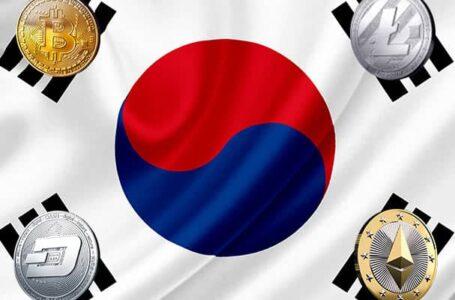 Güney Kore Hükümeti 2022'de Kripto Ticaret Karlarını Vergilendirmeye Başlayacak