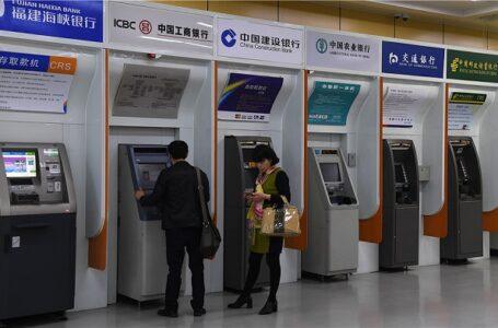 Çin Devlet Destekli Ziraat Bankası İlk Dijital Yuan ATM'lerini Başlattı