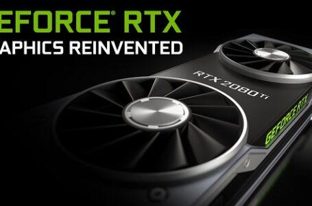 Nvidia Kripto Madenciliği GPU'ları Üretimini Yeniden Başlatabilir