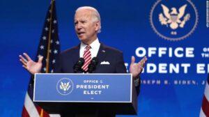 Joe Biden, FinCEN'in Kripto Cüzdan Kural Yapımını Dondurdu