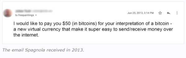 yanlışlıkla bitcoin zengini oldu