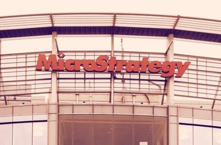 MicroStrategy, 10 milyon dolar değerinde  Bitcoin satın aldı