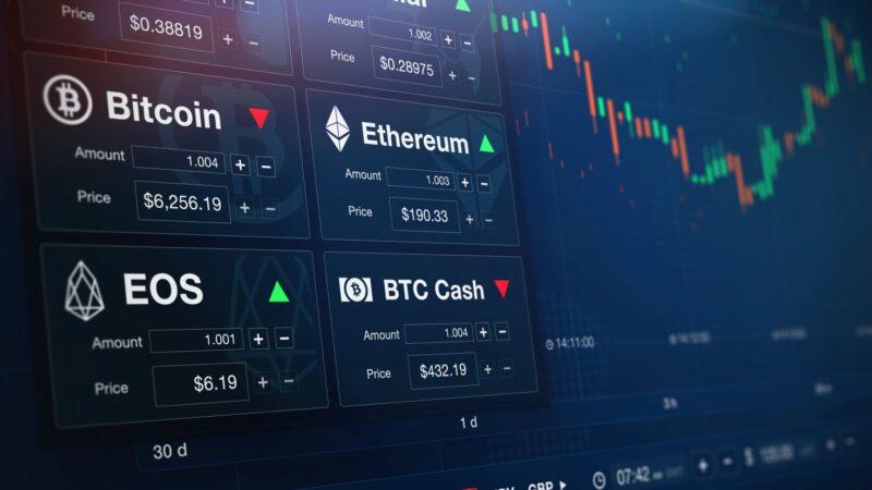 Kripto Ekonomisi% 11'den Fazla Arttı