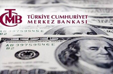 Merkez Bankası'nın yıl sonu enflasyon beklentisi yüzde 11.15, dolar beklentisi düştü