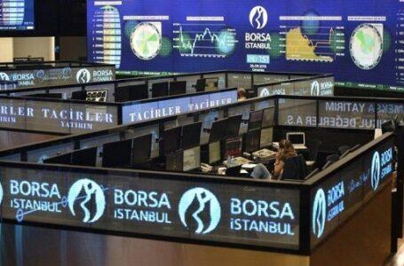 Türkiye'de borsa yatırımcıları 2 milyonu aştı