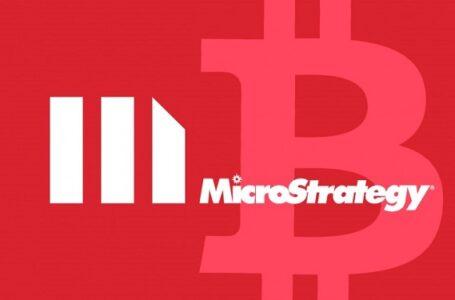 MicroStrategy Bitcoin Almaya Devam Ediyor, 15 Milyon Dolar Daha Ekledi
