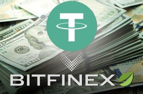 Tether, Bitfinex, New York Başsavcısı ile 18,5 milyon dolara anlaştı,