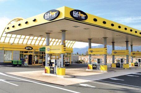 Hırvatistan'daki Tüm Tifon Benzin İstasyonları Artık Kripto Para Birimlerini Kabul Ediyor