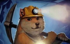 Mining-Dogecoin