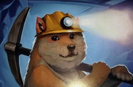 Dogecoin (DOGE) ,madencilik duyurusu ,video yayın sitesini çökertti,