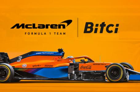 McLaren Racing, Türk kripto şirketiyle iş birliği yaptı!,