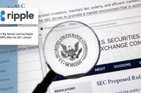 Dava daha da belirsizleşirken Ripple ve SEC tekrar çatışıyor,