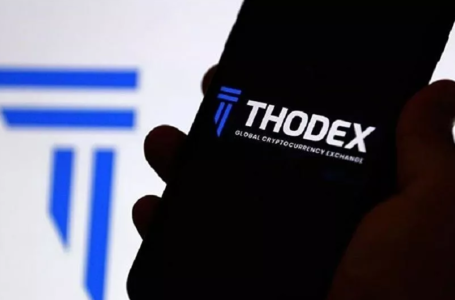 Thodex'in yazılımcısı adli kontrolle serbest