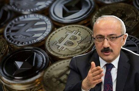 Türkiye'de kripto para düzenlemesi hangi alanları kapsayacak? Bakan Lütfi Elvan açıkladı