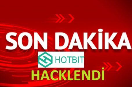 Hotbit Hacklendi: Sistemler Felç Oldu, 2 Milyon Kullanıcı Etkilendi,