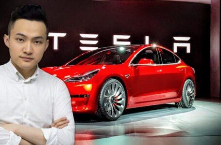 Justin Sun, TRX ve BTT SpaceX Uydu, Lansmanı İçin 50 Milyon Dolarlık Dogecoin Teklif Etti