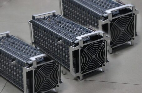 Kaçak 501 kripto para üretim makinesine el konuldu