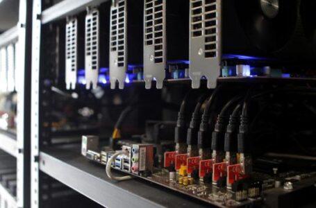 Çin Bitcoin madencilerini kara listeye alabilir,