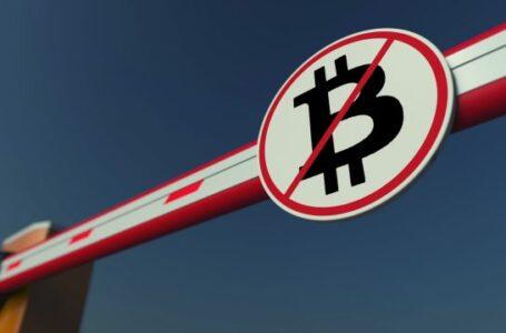Rusya Bitcoin Ticareti Hakkında Bilgi Sunan Web Siteleri Engelledi!
