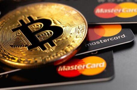 Mastercard kripto para destekli kart programını duyurdu