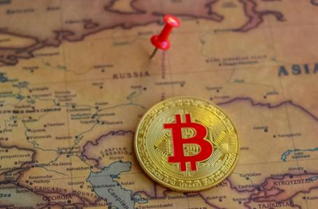 Kazakistan, Kripto Madenciliği Hedefi Olarak Rusya'yı Geçti