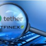 CFTC, Tether ve Bitfinex